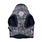 View Image 2 of Da Vinci Vest Dog Harness By Pinkaholic - Navy