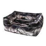 View Image 2 of Deluxe Dog Bed by Hello Doggie - Chinchilla