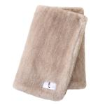 View Image 1 of Teddy Bear Dog Blanket by Hello Doggie