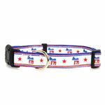 View Image 1 of Democratic Party Nylon Dog Collar