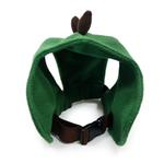 View Image 3 of Dino Dog Hat by Dogo - Green