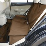 View Image 2 of Dirtbag Seat Cover by RuffWear - Trailhead Brown