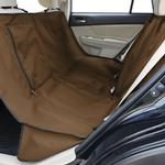 View Image 3 of Dirtbag Seat Cover by RuffWear - Trailhead Brown