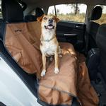 View Image 5 of Dirtbag Seat Cover by RuffWear - Trailhead Brown