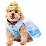 View Image 1 of Disney Cinderella Dog Costume by Rubies