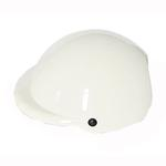 View Image 2 of Dog Bike Helmet - White