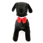 View Image 6 of Dog Bow Tie Collar Set by Doggie Design