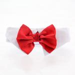 View Image 3 of Dog Bow Tie Collar Set by Doggie Design