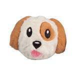 View Image 1 of Dog Emoji Faballs Dog Toy