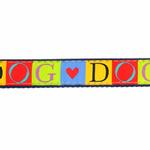 View Image 3 of Dog Love Dog Leash by Up Country