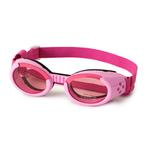 View Image 1 of Doggles - ILS2 Pink Frame with Pink Lens