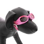 View Image 2 of Doggles - ILS2 Pink Frame with Pink Lens