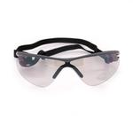 View Image 1 of Doggles - K9 Optix Rubber Sunglasses for Dogs - Gray Gradient with Smoke Lenses