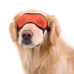 View Image 3 of Doggles Mesh Eyewear - Orange