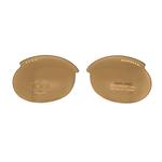 View Image 1 of Doggles - Replacement ILS2 Lens Set - Brown