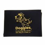 View Image 2 of Doggles - Replacement ILS2 Lens Set - Smoke