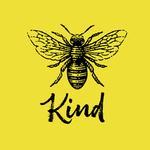 View Image 2 of Bee Kind Dog Shirt - Yellow