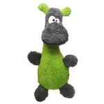 View Image 1 of Duraplush Dog Toy by Cycle Dog - Giraffe
