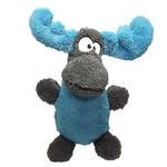 View Image 1 of Duraplush Dog Toy by Cycle Dog - Moose