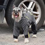 View Image 2 of Zippy Dynamics Cozy Full-Body Dog Suit