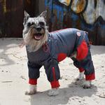 View Image 5 of Zippy Dynamics Zippy Full-Body Dog Suit