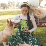 View Image 2 of Earthborn Holistic Grain-Free EarthBites Moist Dog Treats - Chicken Meal
