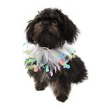 View Image 2 of Easter Bunny Dog Neck Scrunchy