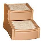 View Image 1 of Easy Step Pet Stairs - Tan