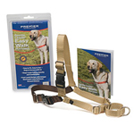 View Image 1 of Easy Walk Nylon Harness by Premier - Fawn / Tan