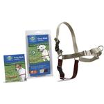 View Image 1 of Easy Walk Nylon Harness by PetSafe - Fawn/Brown
