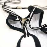 View Image 3 of EasyGo Necktie Dog Harness by Dogo