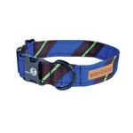 View Image 1 of Eco-Lucks Ivy League Collection Dog Collar - Hackysack