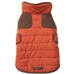 View Image 1 of Eddie Bauer Quilted Field Dog Coat - Picante