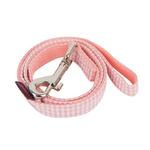 View Image 1 of Eleanor Cat Leash by Catspia - Pink