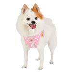 View Image 4 of Lana Basic Style Dog Harness by Pinkaholic - Pink