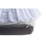 View Image 3 of Enchanted Nights Luxury Dog Bed by Hello Doggie - Sterling