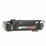 View Image 4 of EzyDog Checkmate Limited-Slip Dog Collar - Black