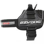 View Image 2 of EzyDog Convert Dog Harness - Charcoal