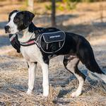 View Image 2 of EzyDog Convert Dog Saddle Bags