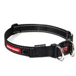 View Image 1 of EzyDog Double Up Dog Collar - Black