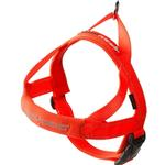 View Image 1 of EzyDog Quick Fit Dog Harness - Red