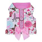 View Image 1 of Faith Dog Harness - Pink