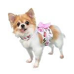 View Image 2 of Faith Dog Harness - Pink
