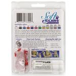 View Image 2 of Feline Soft Claws Nail Caps Home Kit - Red