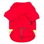 View Image 2 of Firebarker Firefighter Dog Costume Shirt
