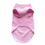 View Image 2 of Fleece Jumper Dog Sweater by My Canine Kids - Pink