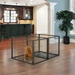 View Image 5 of Flip to Play Pet Crate by Richell
