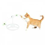 View Image 2 of Flitter Automatic Teaser Cat Toy