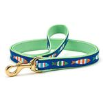 View Image 1 of Funky Fish Dog Leash by Up Country