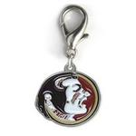 View Image 1 of Florida State Dog Collar Charm
